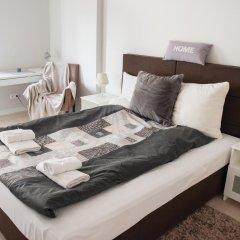 Апартаменты Vivacity Warsaw Apartments комната для гостей фото 4