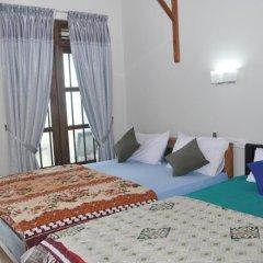 Traveller's Home Hotel 3* Бунгало с различными типами кроватей фото 12