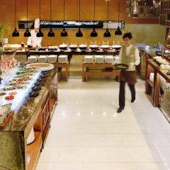 Отель JW Marriott Hotel Seoul Южная Корея, Сеул - 1 отзыв об отеле, цены и фото номеров - забронировать отель JW Marriott Hotel Seoul онлайн питание фото 2
