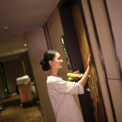 Relax Season Hotel Dongmen 4* Стандартный номер с различными типами кроватей фото 8