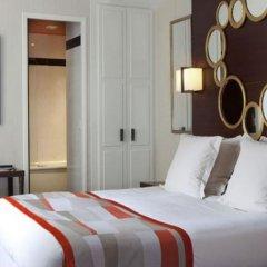 Отель Hôtel Le Sénat 4* Стандартный номер с различными типами кроватей фото 3
