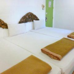 Отель Sawasdee Welcome Inn Таиланд, Бангкок - 3 отзыва об отеле, цены и фото номеров - забронировать отель Sawasdee Welcome Inn онлайн сейф в номере