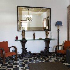 Отель Alojamento O Tordo Алкасер-ду-Сал интерьер отеля фото 2