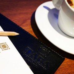 Отель Taba Luxury Suites гостиничный бар