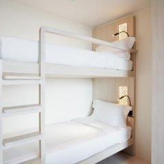 Отель Splash Beach Resort 5* Номер Делюкс с двуспальной кроватью фото 3