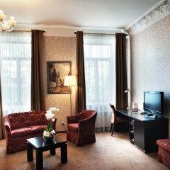 Отель Artis Centrum Hotels 4* Полулюкс с различными типами кроватей фото 4