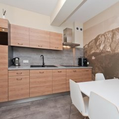 Отель Apartamenty Sun&Snow Resorts Lipki Park Zakopane в номере фото 2