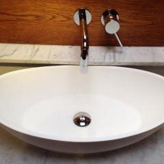 Отель Amsterdam Water Lodge ванная