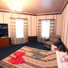 Мини-Отель Северная Номер Комфорт с различными типами кроватей фото 2