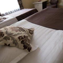 Гостиница Renion Zyliha Алматы комната для гостей фото 2