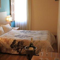 Hotel Mirador Puerta del Sol 2* Стандартный номер с двуспальной кроватью фото 20