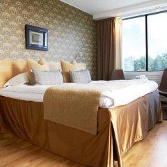 Отель Sankt Jörgen Park 4* Стандартный номер с различными типами кроватей фото 8