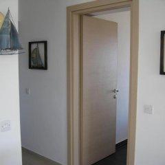Отель Trident Beach Apartment Кипр, Протарас - отзывы, цены и фото номеров - забронировать отель Trident Beach Apartment онлайн комната для гостей фото 2