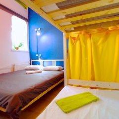 Хостел Фонтанка 22 Стандартный номер с различными типами кроватей