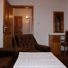 Отель Guest House Rila Стандартный номер фото 2
