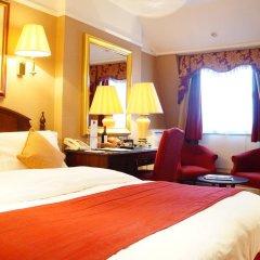 Отель The Colonnade 4* Стандартный номер с различными типами кроватей фото 9