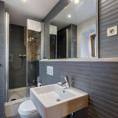 Отель Villa Marta ванная