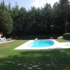 Отель Quinta Sul America бассейн фото 3