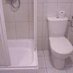 Отель Willa Piemont ванная