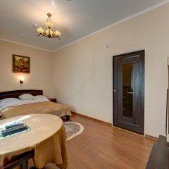 Гостиница Александрия 3* Стандартный номер с разными типами кроватей фото 48