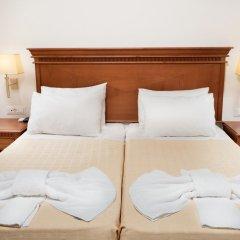 Avalon Hotel 4* Стандартный номер с различными типами кроватей фото 6