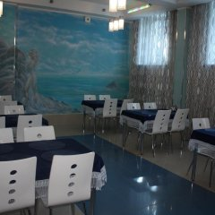 Гостиница Берег Надежды детские мероприятия