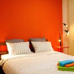 Гостиница DoBeDo 2* Стандартный номер с двуспальной кроватью фото 8