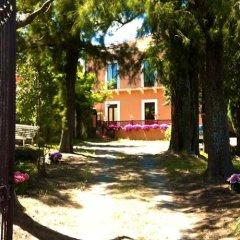 Отель Villa Bonaccorso Виагранде фото 5