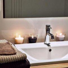 Отель Sopotinn ванная