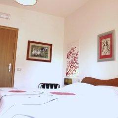 Отель B&B Villa Adriana 2* Стандартный номер фото 3