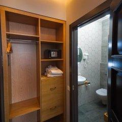 Beehive Hotel Odessa 3* Стандартный номер с различными типами кроватей фото 11