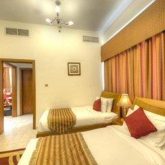 La villa Najd Hotel Apartments комната для гостей