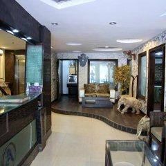 Отель Ananda Delhi Индия, Нью-Дели - отзывы, цены и фото номеров - забронировать отель Ananda Delhi онлайн интерьер отеля фото 3