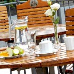Hotel Campanile WROCLAW - Stare Miasto 2* Стандартный номер с двуспальной кроватью фото 2