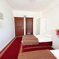 Soykan Hotel 3* Стандартный номер фото 2