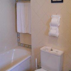 Отель Casa de S. Thiago do Castelo 3* Стандартный номер с различными типами кроватей фото 9