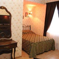 Гостиница Абрикос Стандартный номер с различными типами кроватей