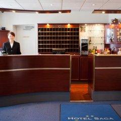 Отель Saga Hotel Дания, Копенгаген - 8 отзывов об отеле, цены и фото номеров - забронировать отель Saga Hotel онлайн интерьер отеля