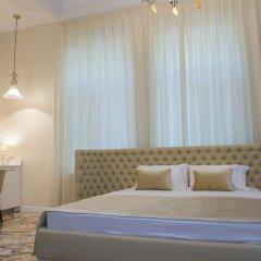 Гостиница iArcadia City Garden 2* Люкс разные типы кроватей