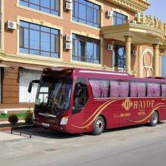 Отель HAYOT Узбекистан, Ташкент - отзывы, цены и фото номеров - забронировать отель HAYOT онлайн городской автобус