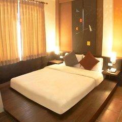 Отель Diamond House Номер Super Deluxe