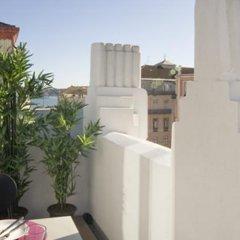 Отель Sweet Inn Apartment Dom Carlos I Португалия, Лиссабон - отзывы, цены и фото номеров - забронировать отель Sweet Inn Apartment Dom Carlos I онлайн балкон