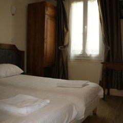 Отель Grand Hôtel de Clermont 2* Стандартный номер с 2 отдельными кроватями фото 42