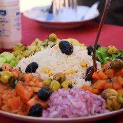 Отель Riad Mamma House Марокко, Марракеш - отзывы, цены и фото номеров - забронировать отель Riad Mamma House онлайн питание