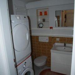 Отель Am Bocksberg ванная