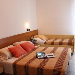 Hotel Maria Serena 3* Номер Комфорт с разными типами кроватей фото 11