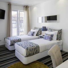 Отель Marino Lisboa Boutique Hotel Португалия, Лиссабон - отзывы, цены и фото номеров - забронировать отель Marino Lisboa Boutique Hotel онлайн комната для гостей фото 2