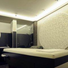 Отель Cumbria Испания, Сьюдад-Реаль - отзывы, цены и фото номеров - забронировать отель Cumbria онлайн ванная