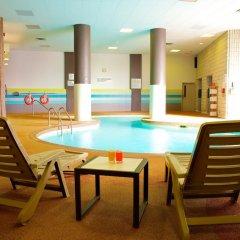 Отель Radisson Hotel Toronto East Канада, Торонто - отзывы, цены и фото номеров - забронировать отель Radisson Hotel Toronto East онлайн бассейн фото 3