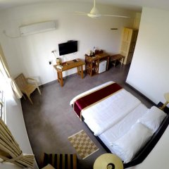 Отель Cerulean View Residence 3* Стандартный номер фото 3